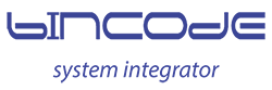 Bincode Srl Logo